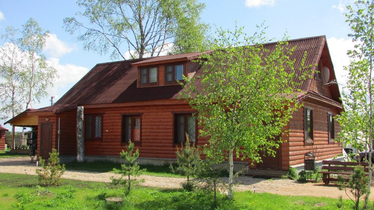 База отдыха «Селигер для вас» Тверская область, фото 13