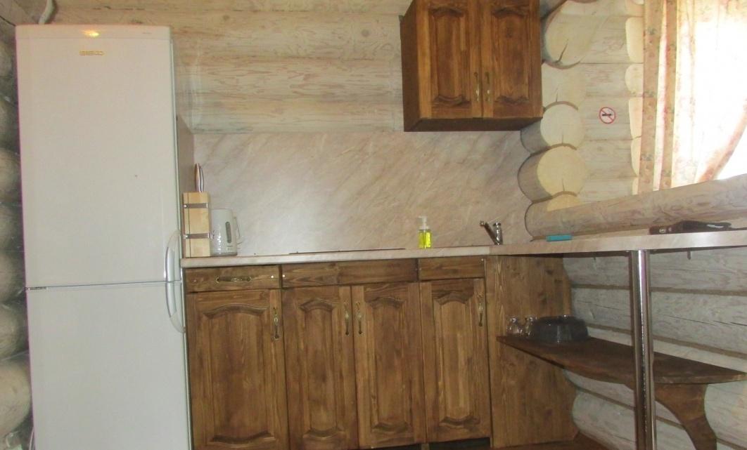 База отдыха «Селигер для вас» Тверская область Дом №5, фото 5