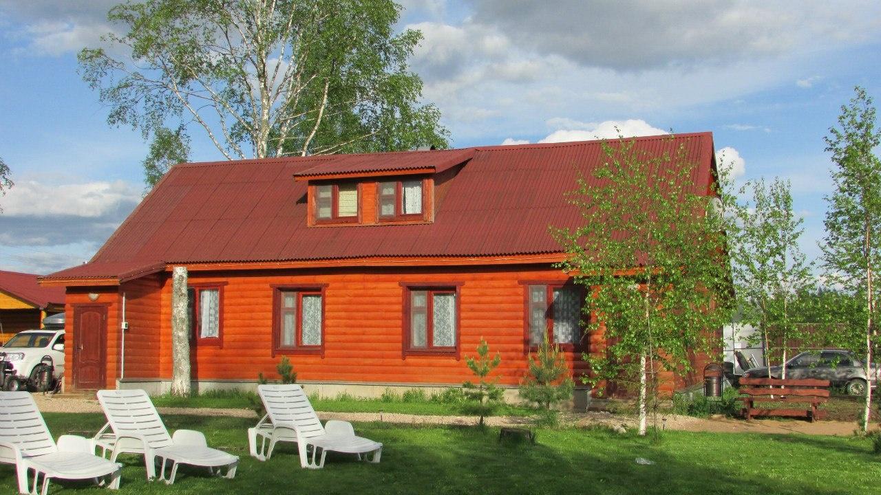 База отдыха «Селигер для вас» Тверская область, фото 14