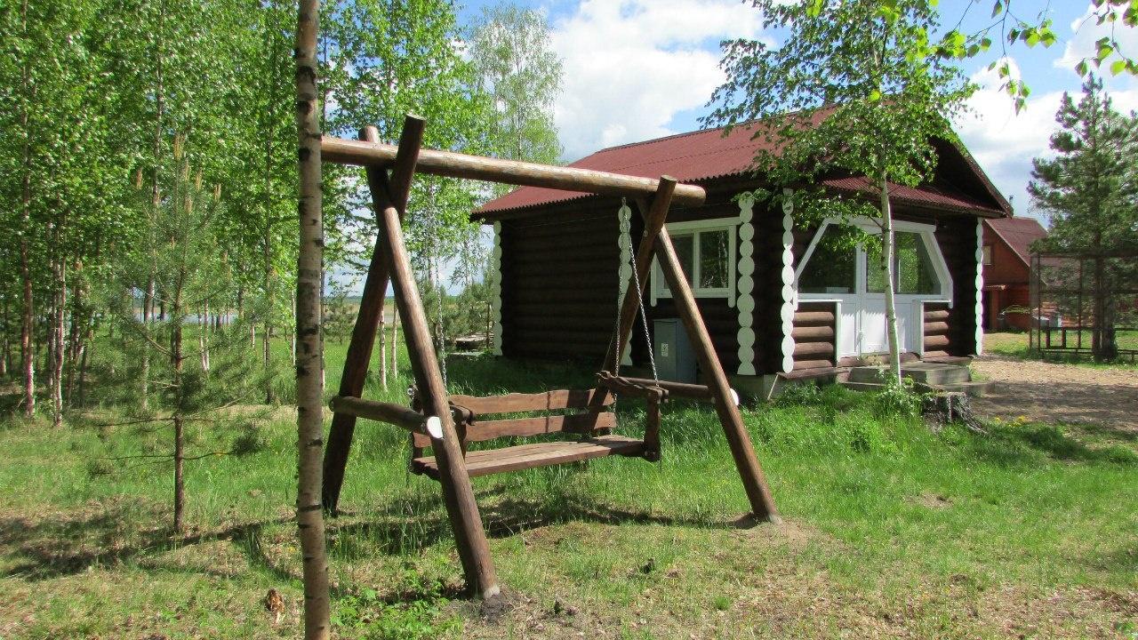 База отдыха «Селигер для вас» Тверская область, фото 12