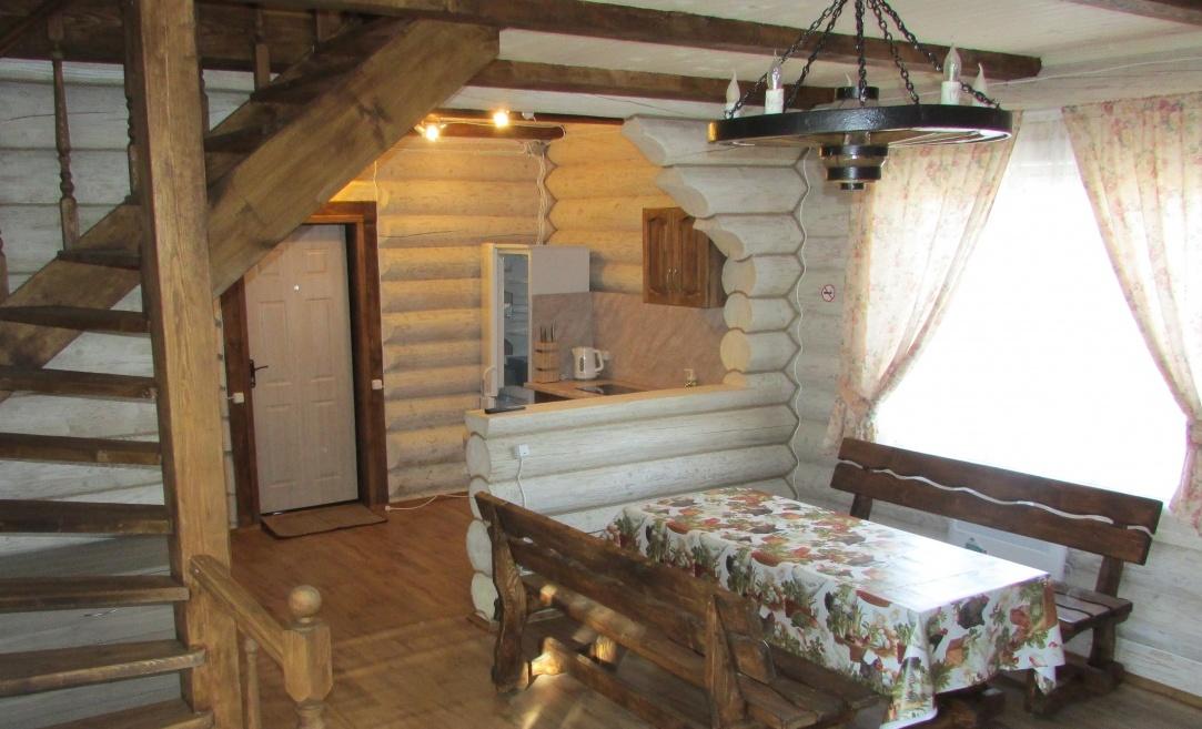 База отдыха «Селигер для вас» Тверская область Дом №5, фото 10
