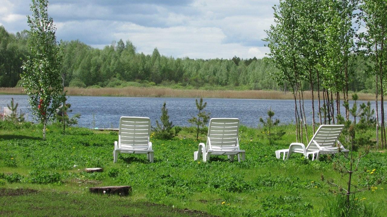 База отдыха «Селигер для вас» Тверская область, фото 31