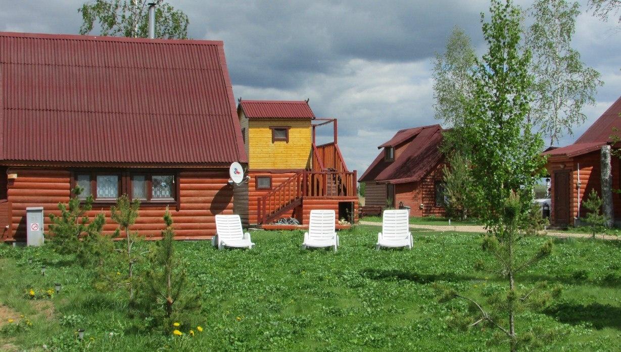 База отдыха «Селигер для вас» Тверская область, фото 9