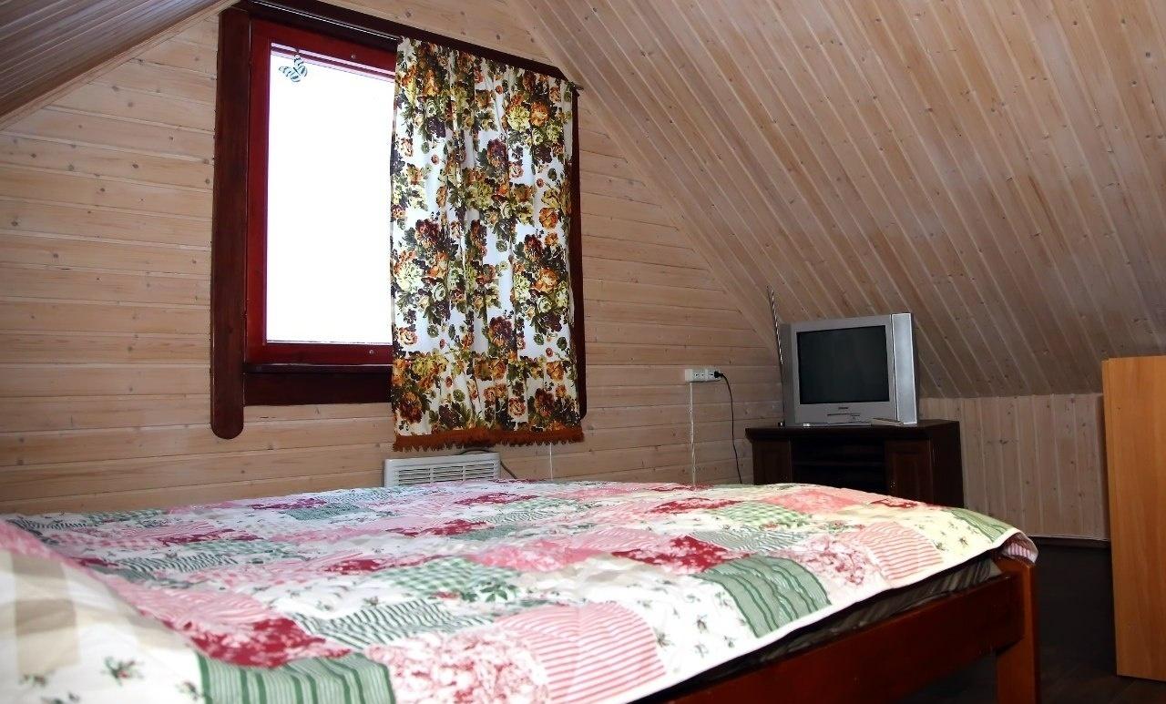 База отдыха «Селигер для вас» Тверская область Дом №3, фото 4