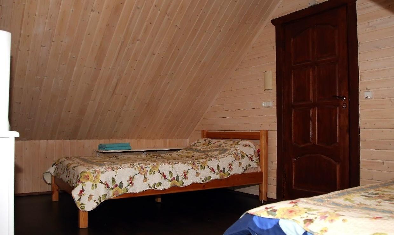 База отдыха «Селигер для вас» Тверская область Дом №3, фото 5