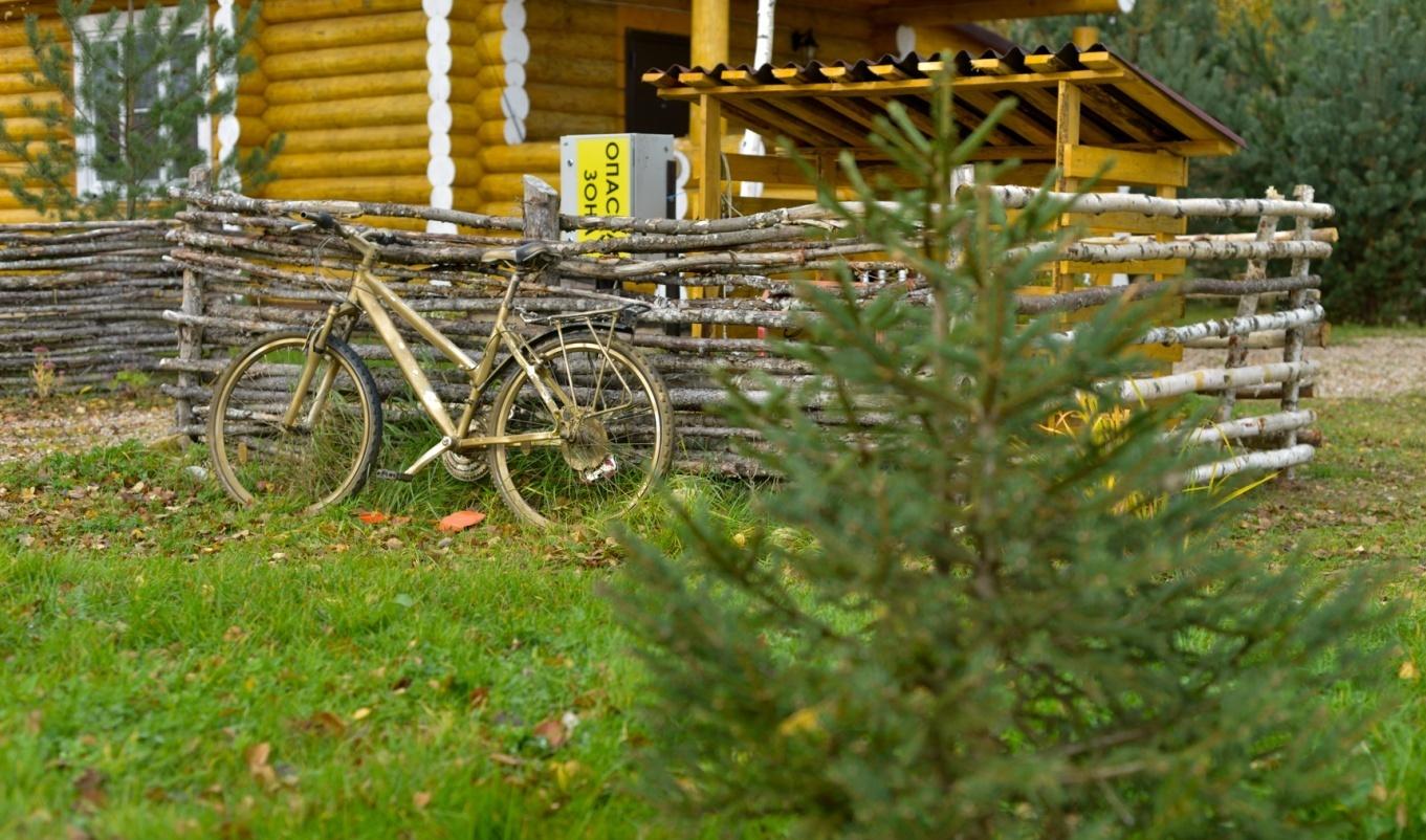 База отдыха «Селигер для Вас» Тверская область, фото 19