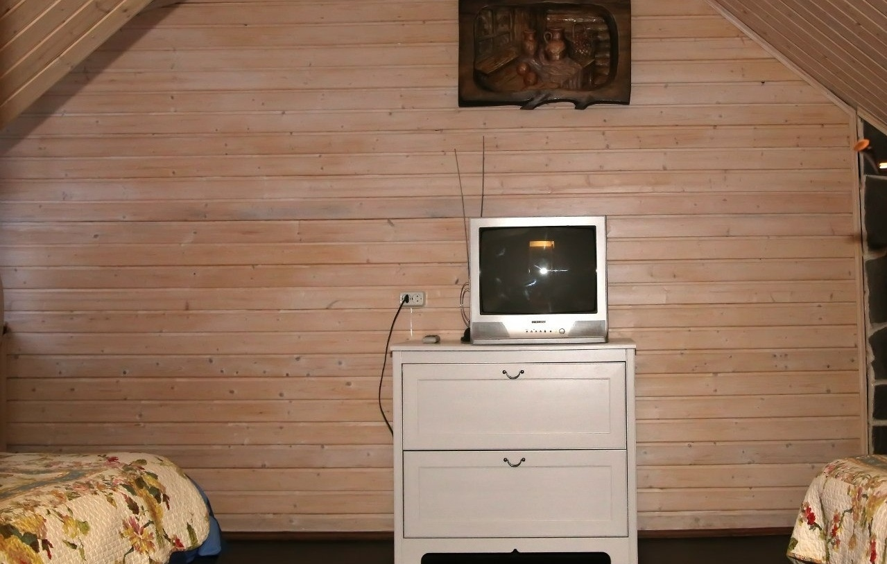 База отдыха «Селигер для вас» Тверская область Дом №3, фото 6