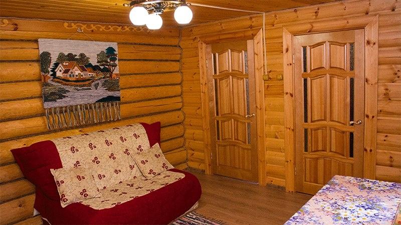Гостевой дом «АлександриЯ» Владимирская область Дом № 2, фото 4