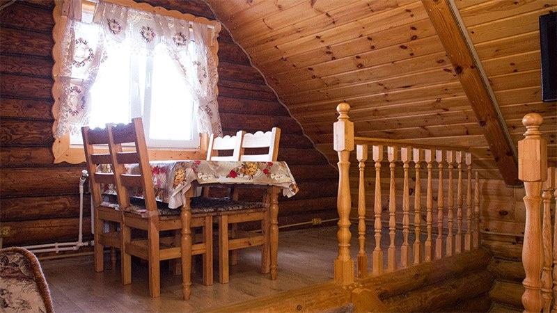 Гостевой дом «АлександриЯ» Владимирская область Дом № 3, фото 3