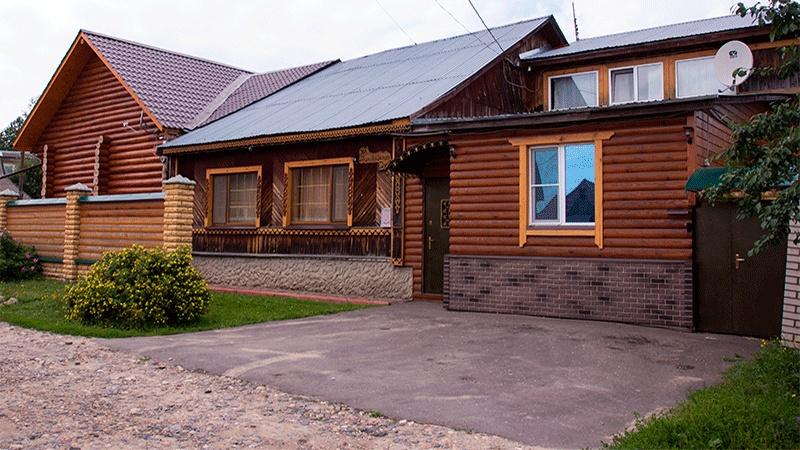 Гостевой дом «АЛЕКСАНДРиЯ» Владимирская область, фото 1