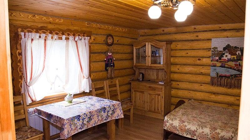 Гостевой дом «АЛЕКСАНДРиЯ» Владимирская область Дом № 2, фото 5
