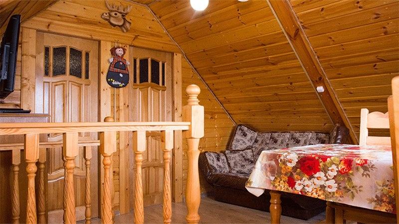 Гостевой дом «АЛЕКСАНДРиЯ» Владимирская область Дом № 3, фото 5