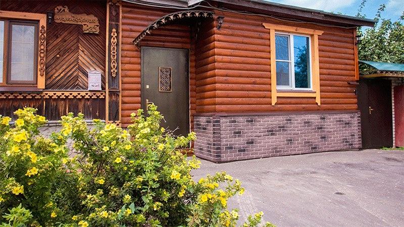 Гостевой дом «АЛЕКСАНДРиЯ» Владимирская область Дом № 1, фото 1