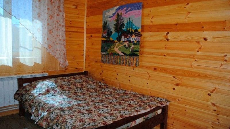 Гостевой дом «АлександриЯ» Владимирская область Дом № 1, фото 3