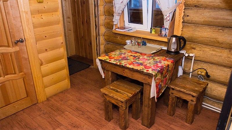 Гостевой дом «АлександриЯ» Владимирская область Дом № 3, фото 7