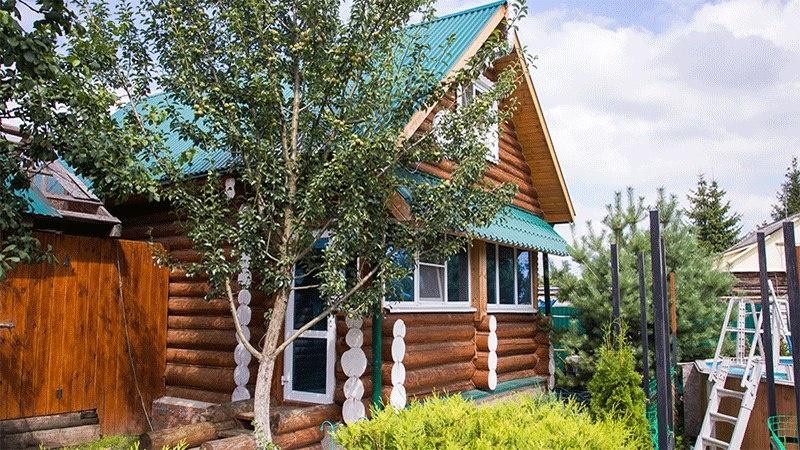 Гостевой дом «АлександриЯ» Владимирская область Дом № 3, фото 1