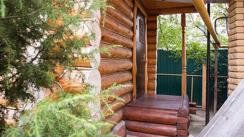 Гостевой дом «АлександриЯ» Владимирская область Дом № 2, фото 1
