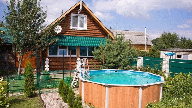 Гостевой дом «АЛЕКСАНДРиЯ» Владимирская область, фото 3