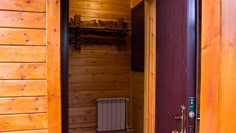 Гостевой дом «АлександриЯ» Владимирская область Дом № 1, фото 5