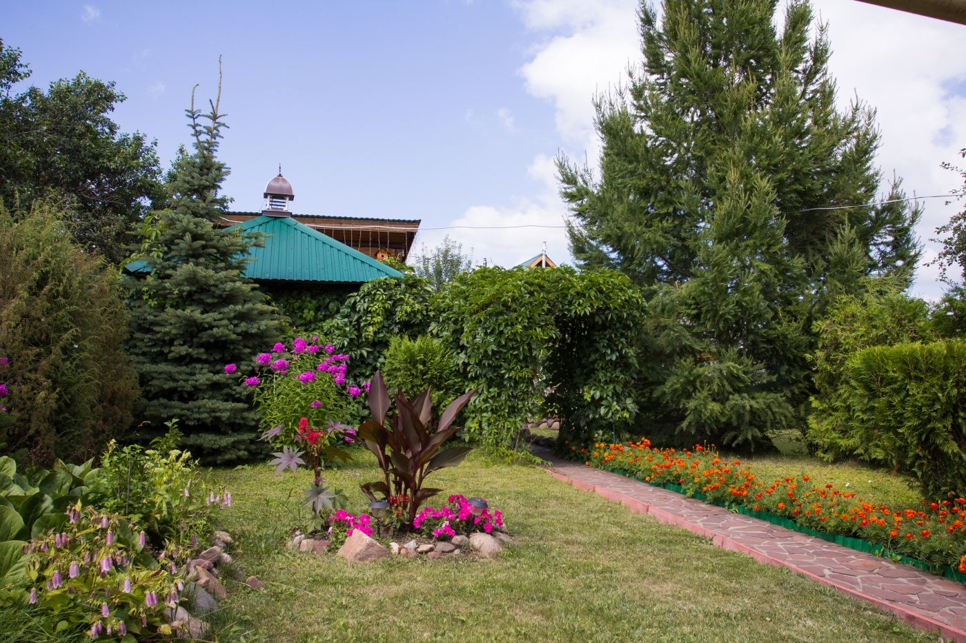Гостевой дом «АЛЕКСАНДРиЯ» Владимирская область, фото 5