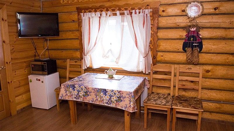 Гостевой дом «АЛЕКСАНДРиЯ» Владимирская область Дом № 2, фото 6