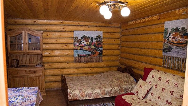 Гостевой дом «АлександриЯ» Владимирская область Дом № 2, фото 3