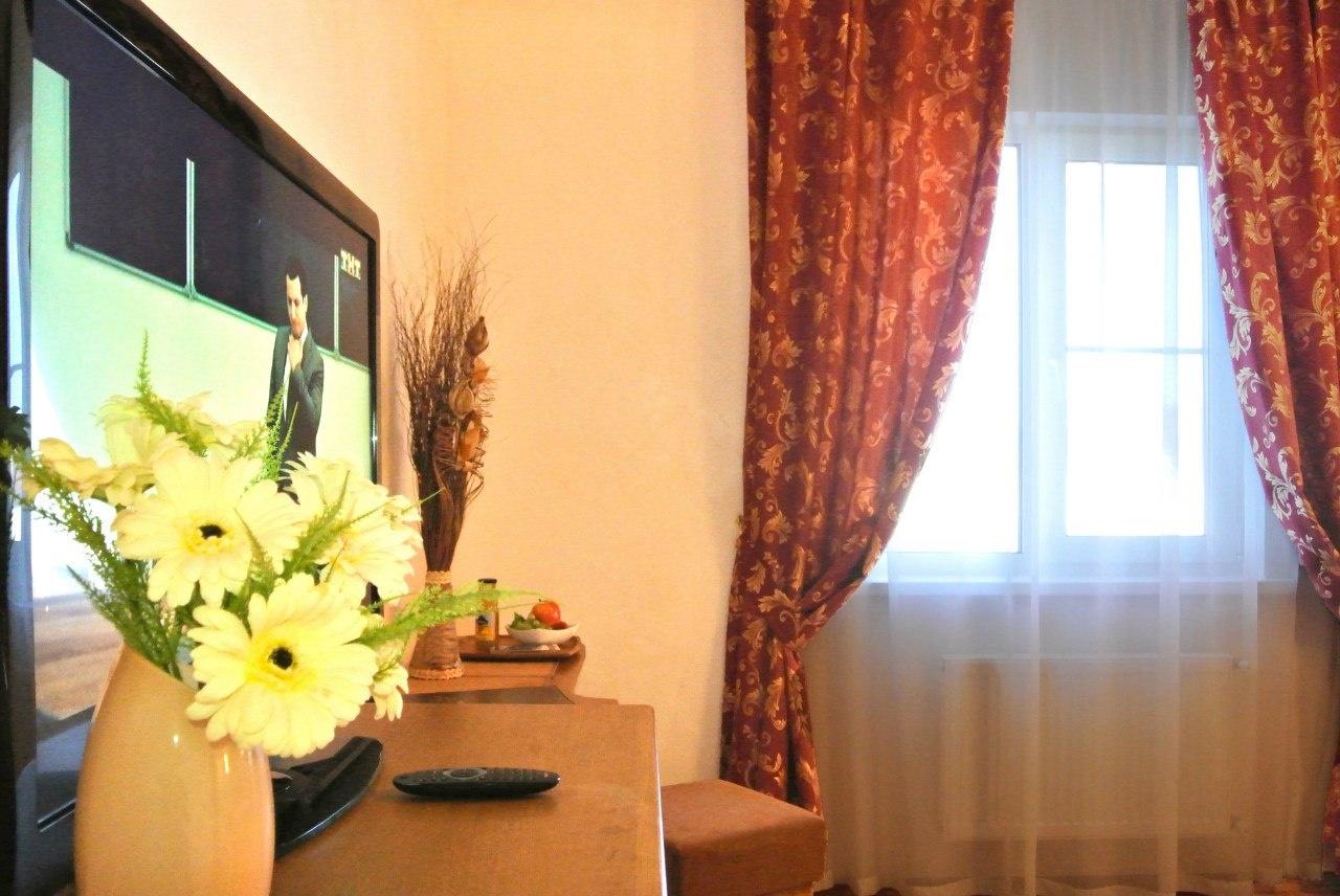 Гостинично-туристический комплекс «Театральный» Владимирская область Люкс - Студия, фото 5
