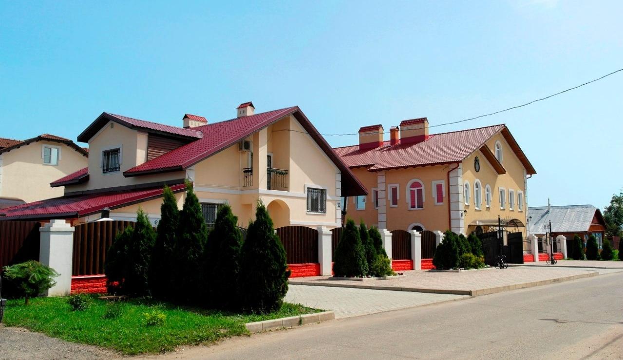 Гостинично-туристический комплекс «Театральный» Владимирская область, фото 1