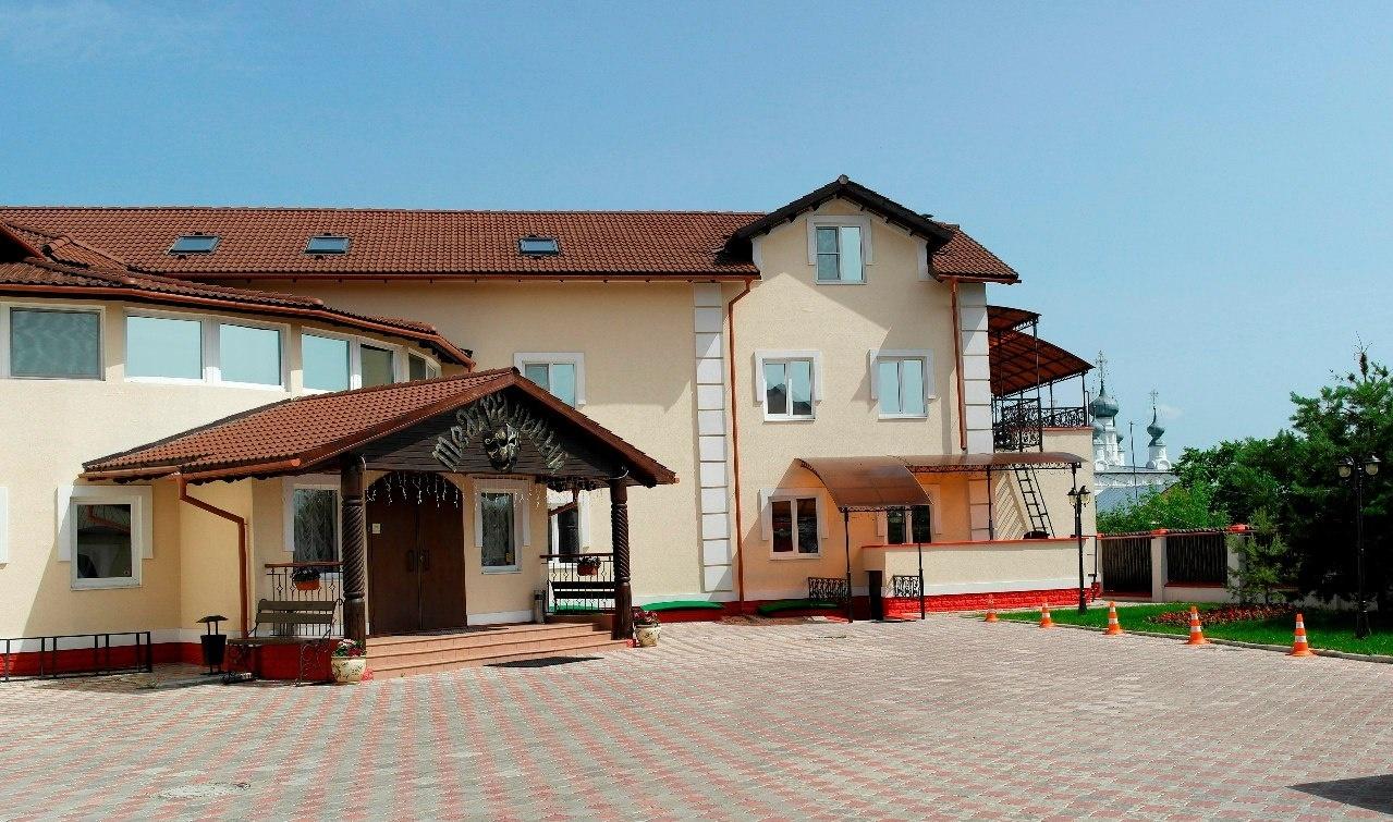 Гостинично-туристический комплекс «Театральный» Владимирская область, фото 2
