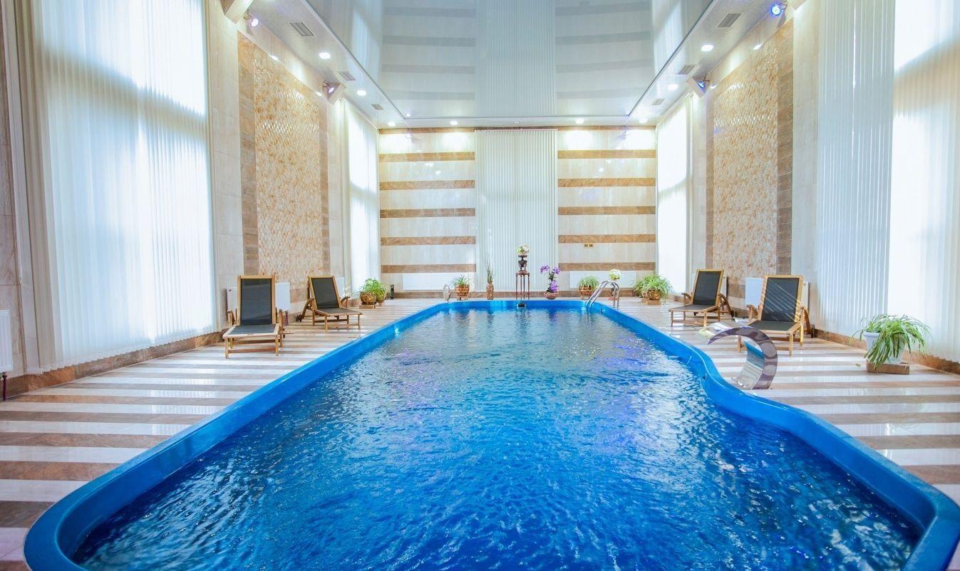 База отдыха «Самый лучший день» Московская область VIP-коттедж, фото 11