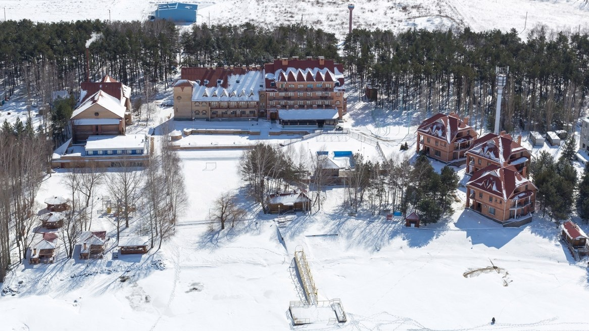 База отдыха «Улыбка» Белгородская область, фото 25