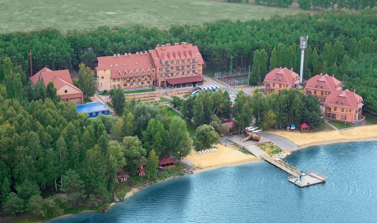 База отдыха «Улыбка» Белгородская область, фото 8