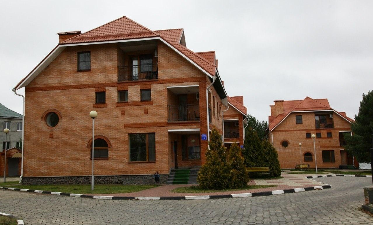 База отдыха «Улыбка» Белгородская область, фото 5