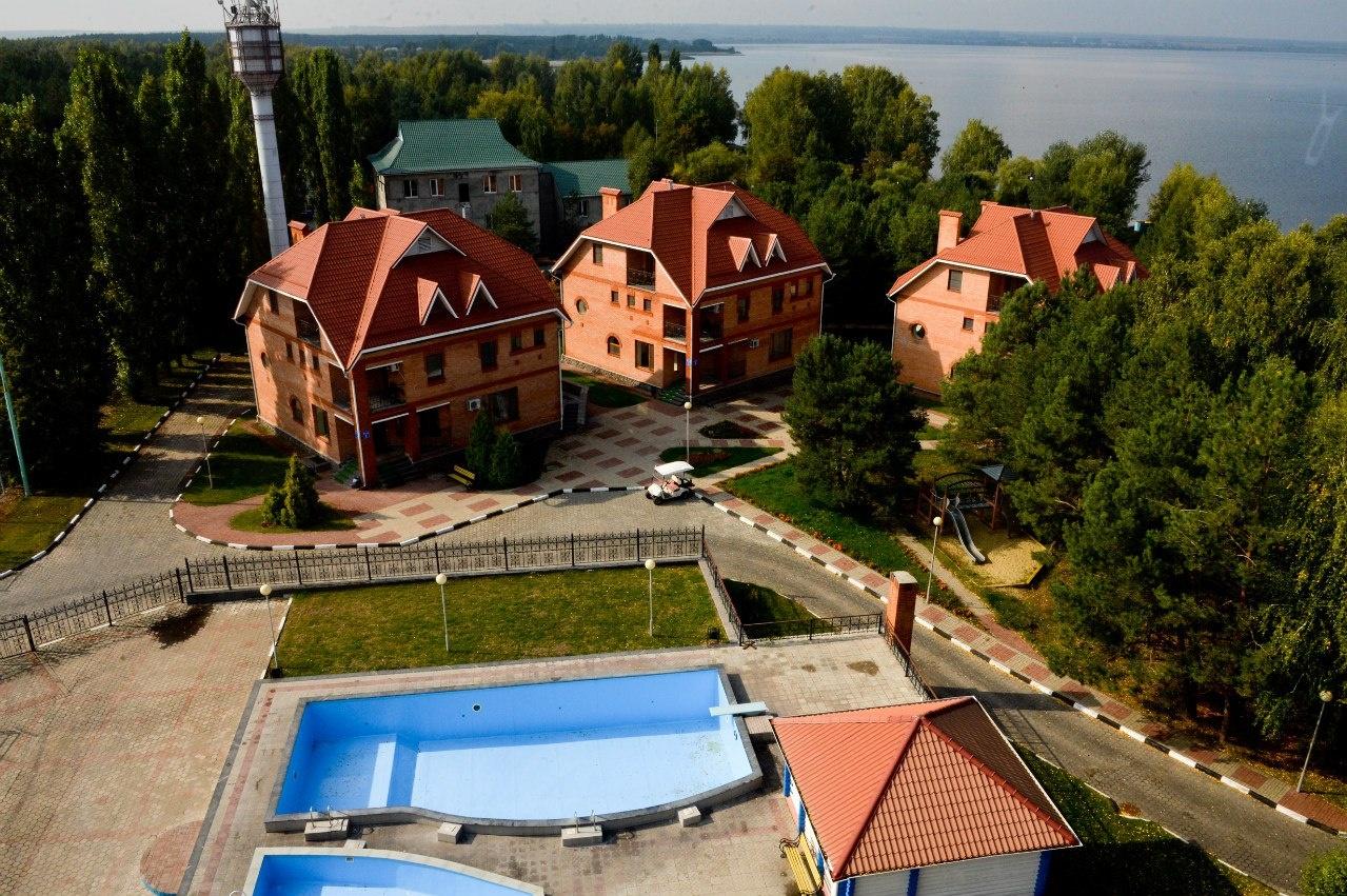 База отдыха «Улыбка» Белгородская область, фото 4