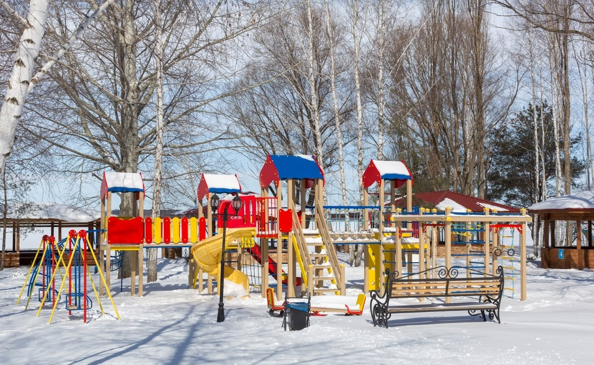База отдыха «Улыбка» Белгородская область, фото 27