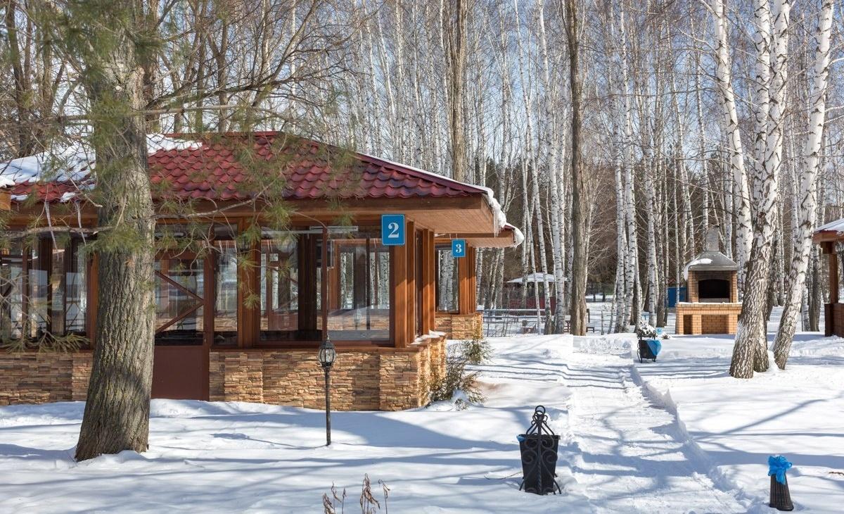 База отдыха «Улыбка» Белгородская область, фото 26