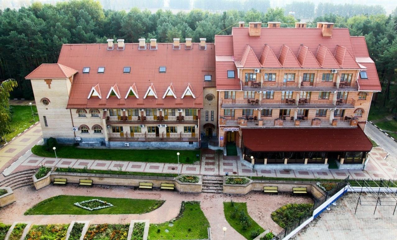 База отдыха «Улыбка» Белгородская область, фото 2