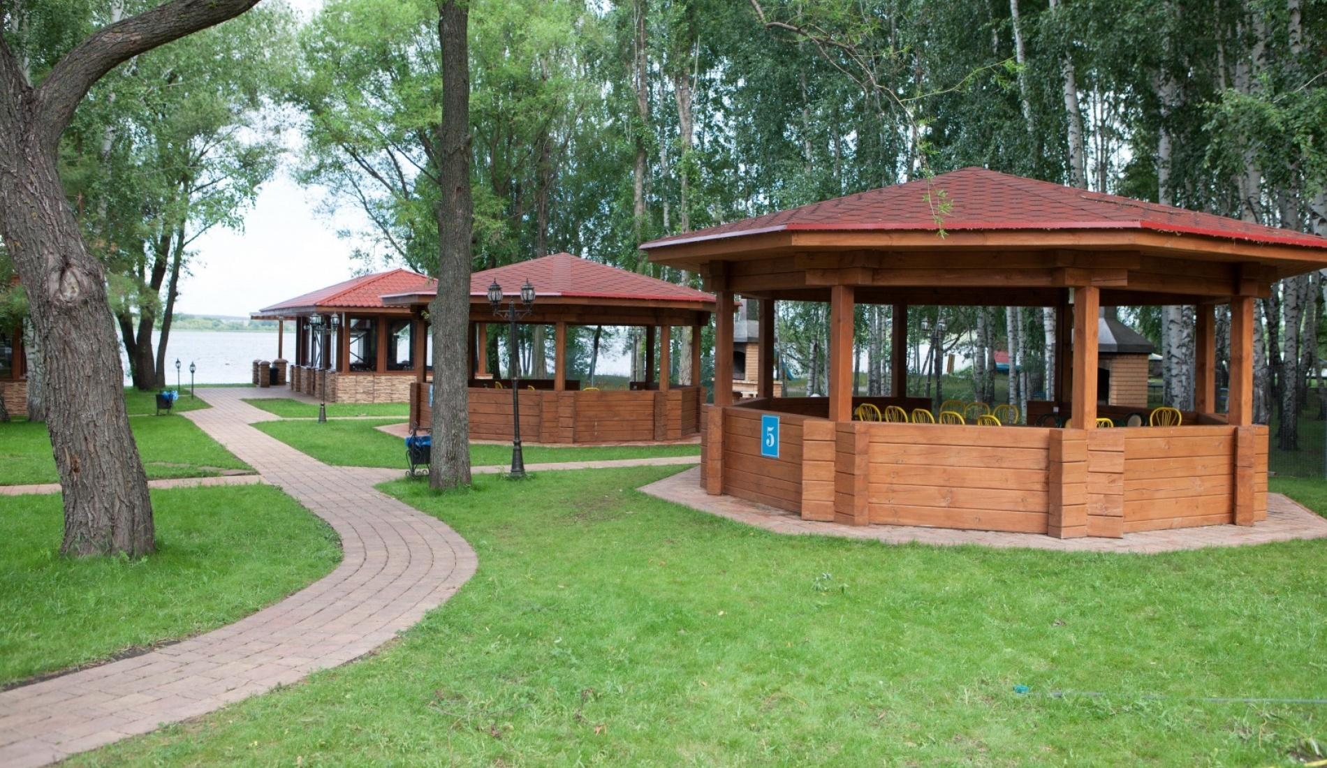 База отдыха «Улыбка» Белгородская область, фото 9