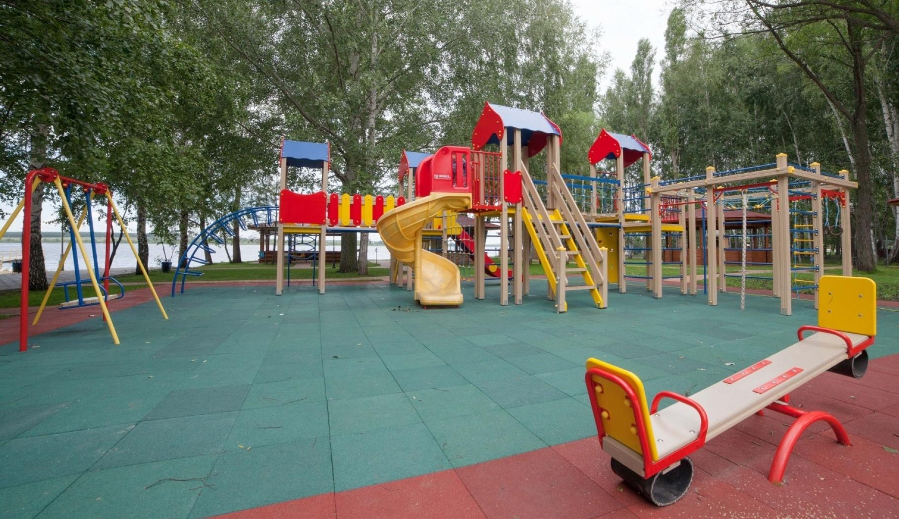 База отдыха «Улыбка» Белгородская область, фото 13