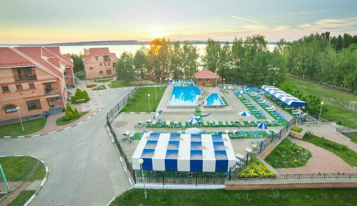 База отдыха «Улыбка» Белгородская область, фото 7