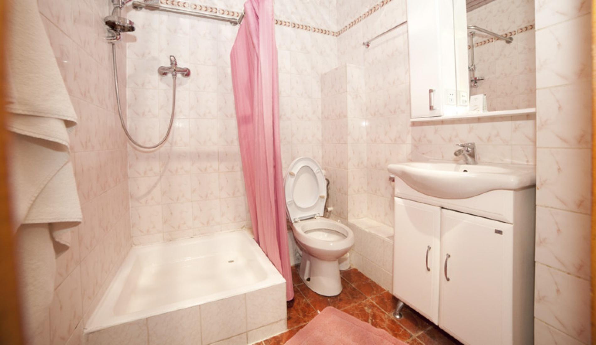 База отдыха «Улыбка» Белгородская область Номер «Доступный 1-комнатный», фото 3