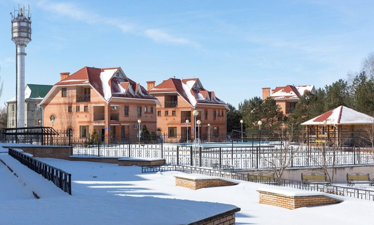 База отдыха «Улыбка» Белгородская область, фото 21