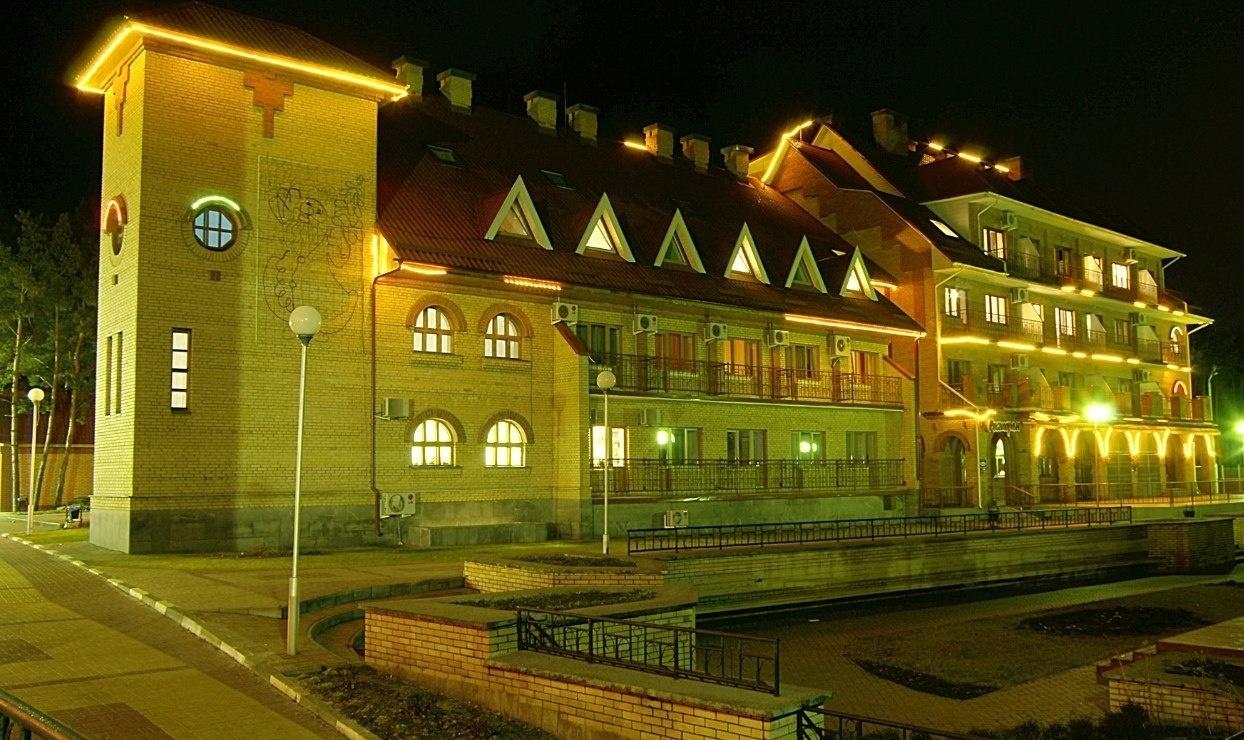 База отдыха «Улыбка» Белгородская область, фото 20