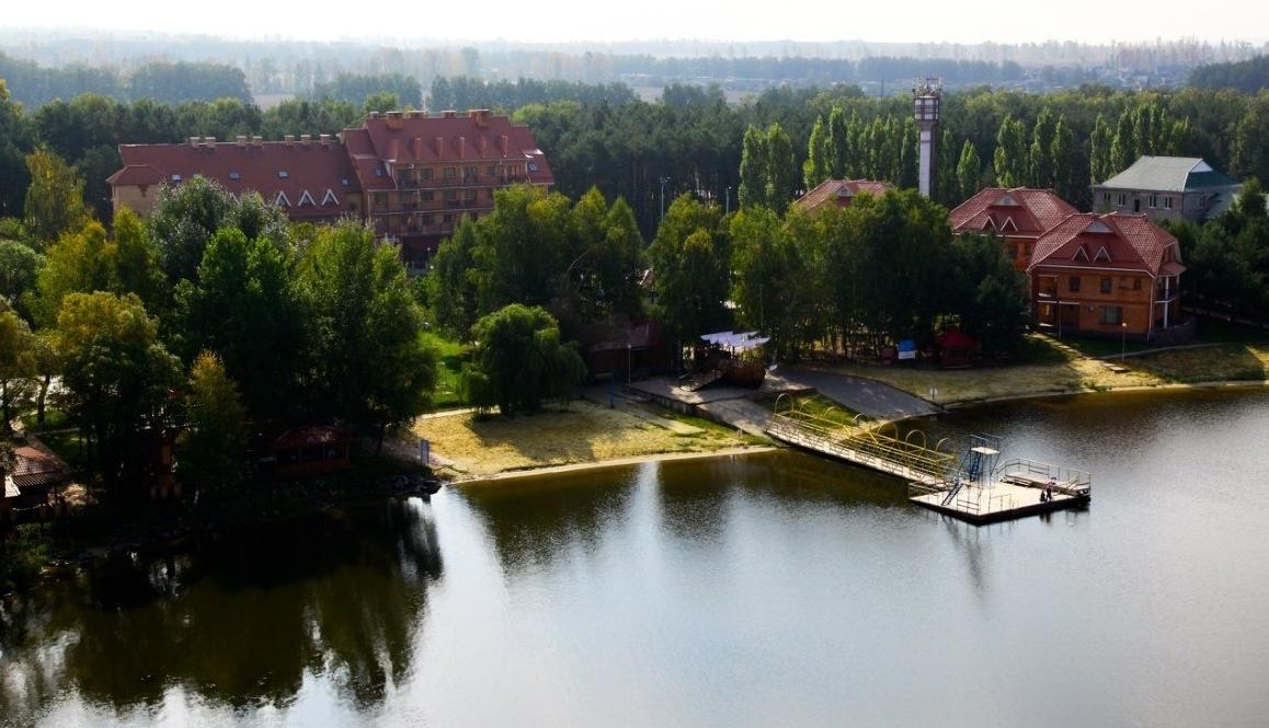 База отдыха «Улыбка» Белгородская область, фото 6