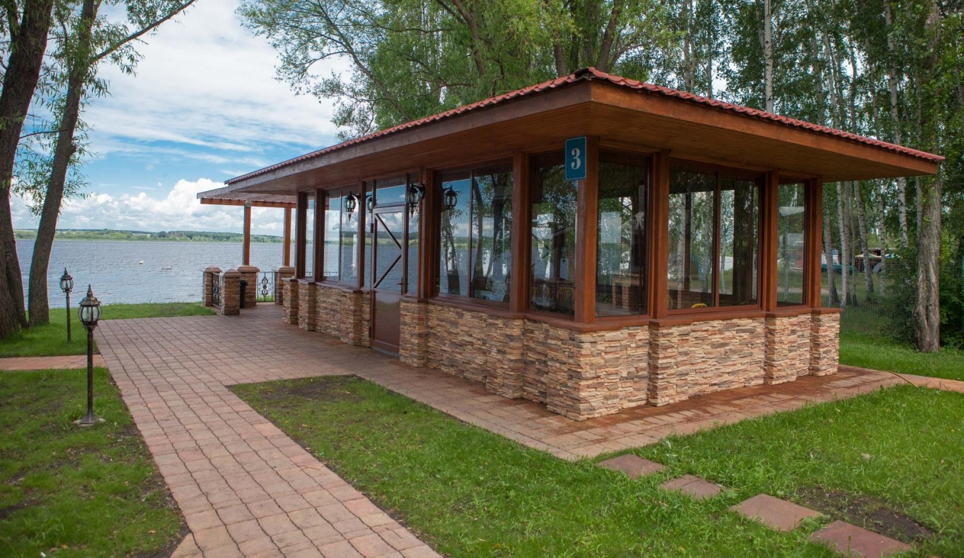 База отдыха «Улыбка» Белгородская область, фото 10