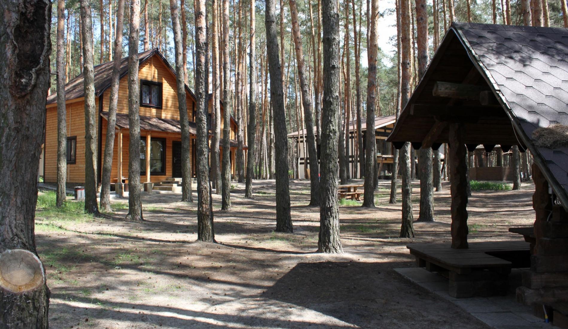 """База отдыха """"Аркадия"""" Белгородская область, фото 10"""