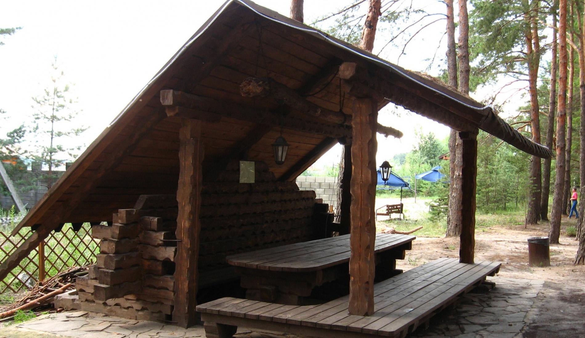 """База отдыха """"Аркадия"""" Белгородская область, фото 35"""