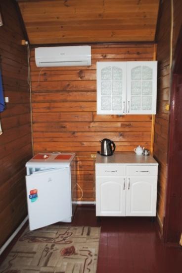 Мотель «Покровский медведь» Владимирская область Номер «Люкс» 2-местный №6,7,8 комплекс №2 , фото 6