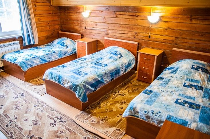 Мотель «Покровский медведь» Владимирская область, фото 9