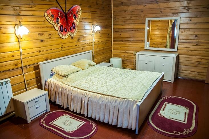 Мотель «Покровский медведь» Владимирская область, фото 10
